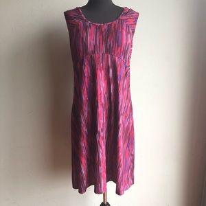 Prana sz XL halter dress